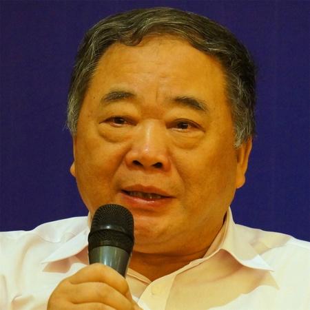 徐毛清 中国印工协副理事长、上海新星印刷器材有限公司董事长
