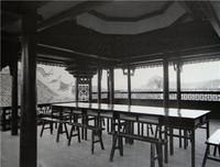 1928年4月,毛泽东和朱德第一次会见的地方