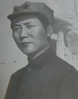 毛泽东同志