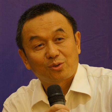黎雪 中国印工协副理事长、江苏凤凰出版传媒有限公司副总经理