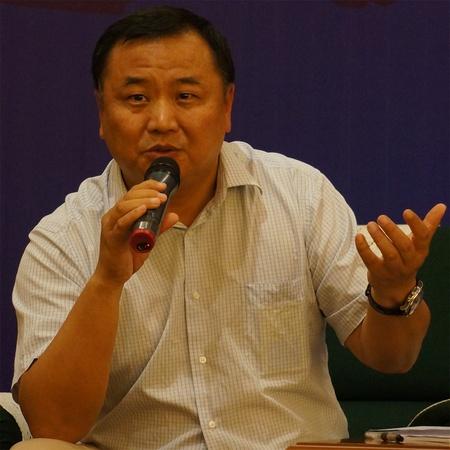 郭健 中国印工协副理事长、北京利丰雅高长城印刷有限公司总经理