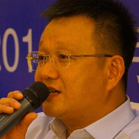 张涛 中国印工协副理事长、乐凯华光印刷科技有限公司总经理