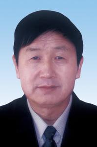 吴文增 副秘书长