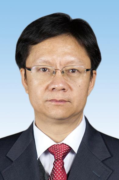 杨斌 副理事长