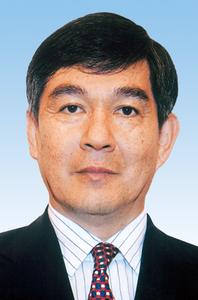杨金溪 荣誉副理事长