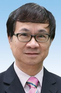 周绍湘 荣誉副理事长