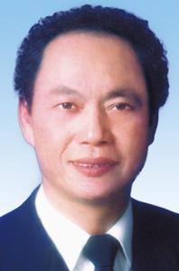 陈金茵 荣誉副理事长