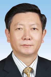 阮强 副理事长