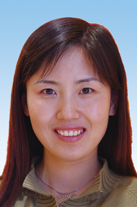 王凤娜 副秘书长